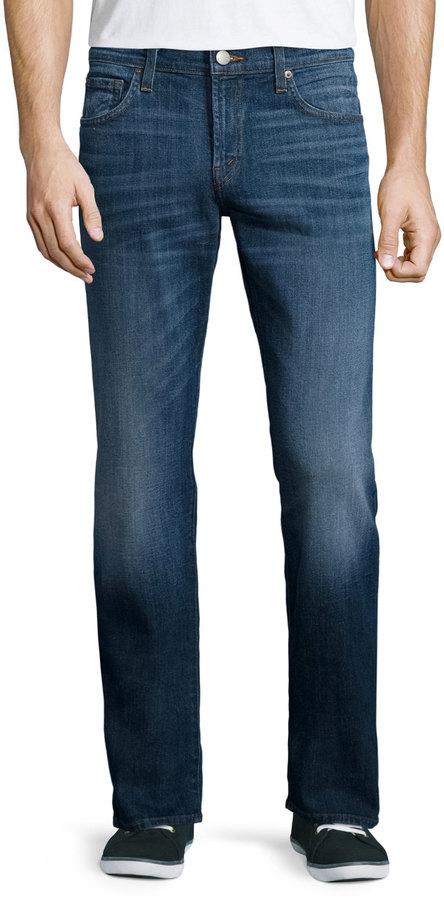 J BrandJ Brand Kane Straight-Leg Jeans, Judd