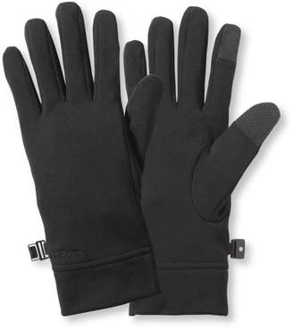 L.L. Bean L.L.Bean Polartec Liner Touchscreen Gloves