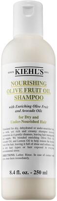 Kiehl's Nourishing Olive Fruit Oil Shampoo