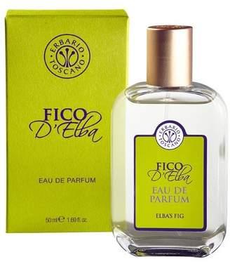Toscano Erbario Elba's Fig Eau De Parfum