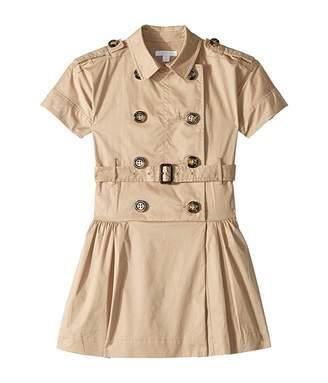 Burberry Cynthie Dress (Little Kids/Big Kids)