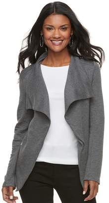 Apt. 9 Women's Shawl Collar Cardigan