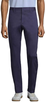 Ermenegildo Zegna Flat Front Pant