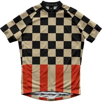Twin Six Six Stroke Short-Sleeve Jersey - Men's