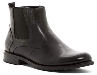 English Laundry Oaks Leather Chelsea Boot