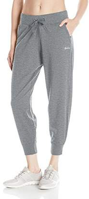 Spalding Women's French Terry City Jogger Pant