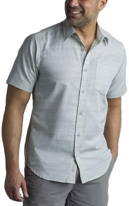 Exofficio Soft Cool Avalon Short-Sleeve Shirt - Men's