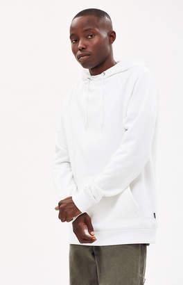Vans Versa White Pullover Hoodie