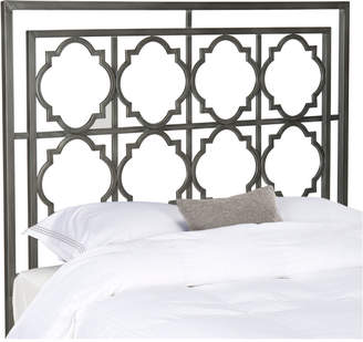 Safavieh Silva King Metal Headboard