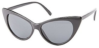 Cat Eye Sunglasses $6.99 thestylecure.com