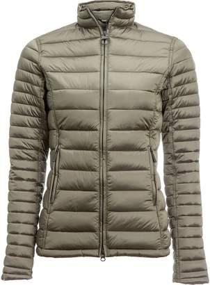 Barbour Clyde Short Baffle Quilt Jacket - Women's