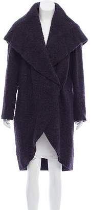 Zac Posen Camilla Oversize Coat w/ Tags