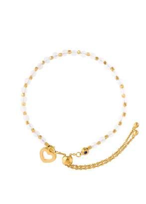 Astley Clarke 'Kula' heart bracelet