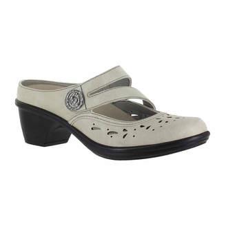 Easy Street Shoes Womens Columbus Slip-On Shoe Round Toe