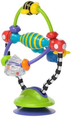 Nuby Whirly Twirly Spinwheel Toy