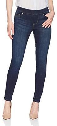Lee Women's Modern Series Midrise Fit Dream Jean Harmony Pull On Legging