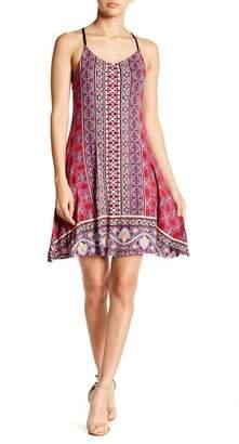 Angie Racerback Dress