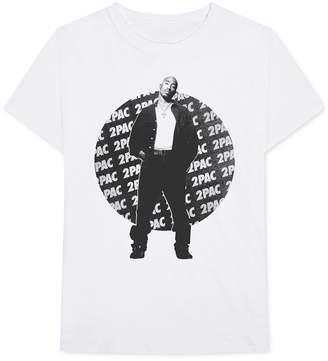 Bravado Men's 2Pac Graphic T-Shirt