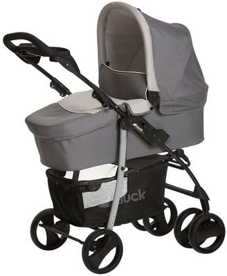 Hauck Shopper SLX Trioset Travel System