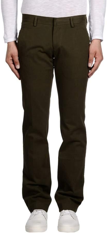 Daniele Alessandrini Casual pants - Item 36851716