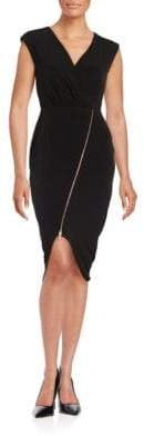 Rachel Roy Knit Bodycon Dress