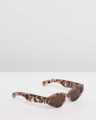 Pared Eyewear Bec + Bridge x Rave Cave