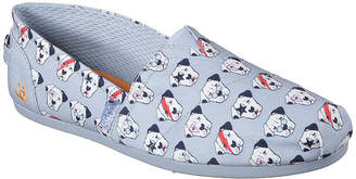 Skechers BOBS FROM  Bobs Bobs Pup Smarts Womens Slip-On Shoes Slip-on Closed Toe