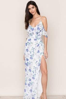 Yumi Kim My Everything Maxi Dress