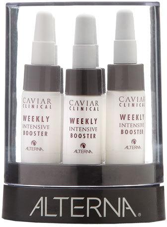 Alterna Caviar Clinical Weekly Intensive Booster Scalp Treatment