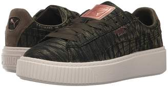 be7311e36ff ... Puma Basket Platform VR Women s Shoes