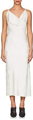 Victoria Beckham Women's Floral Jacquard Dress