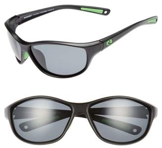 Rheos Bahias Floating 60mm Polarized Sunglasses