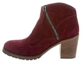 BelstaffBelstaff Suede Ankle Boots