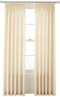 Royal Velvet Encore Ring-Top Curtain Panel