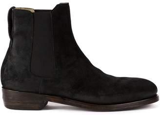 Ajmone slip-on boots