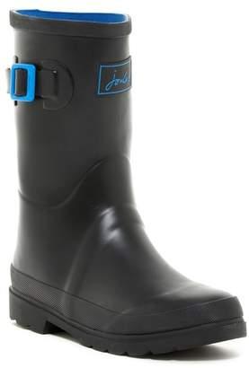 Joules Field Welly Waterproof Rain Boot (Toddler, Little Kid, & Big Boy)