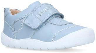 Start Rite First Zak Sneakers