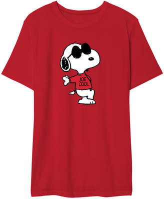 Hybrid Peanuts Men Joe Cool Tee