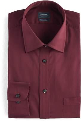 Arrow Men's Slim-Fit Dress Shirt