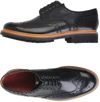 Grenson Lace-up shoes - Item 11466735OL
