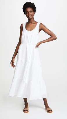 Jenni Kayne Slim Band Dress