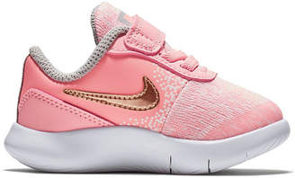 87af333ee8 Nike Flex Contact Girls Running Shoes - Toddler