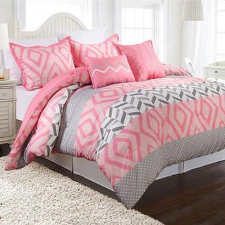 OPTIONS Options Maddy Comforter Set