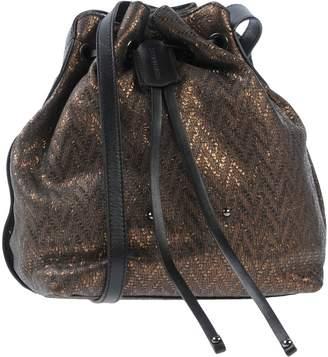 Caterina Lucchi Cross-body bags - Item 45416001NM