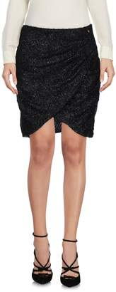 Pepe Jeans Knee length skirts