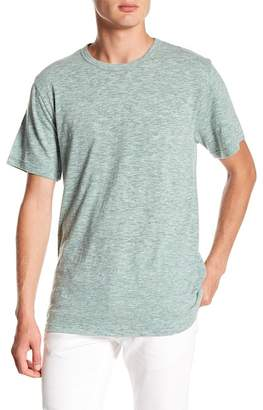 Faherty BRAND Heathered Knit Crew Tee