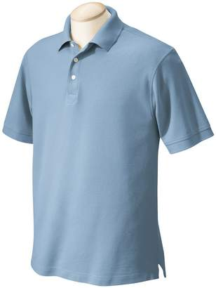 Chestnut Hill CH100 Mens Performance Plus Pique Polo - 5XL