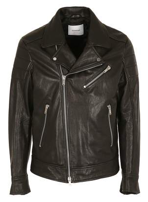 Dondup Classic Biker Jacket