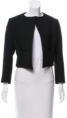 Twenty8Twelve Open-Front Jacket