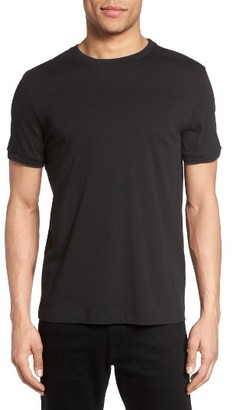 Men's Theory Rylee Pima Cotton T-Shirt $75 thestylecure.com